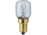 Лампа накаливания трубчатая