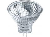 Лампа галогенная низковольтная с отражателем