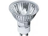 Лампа галогенная сетевого напряжения с отражателем