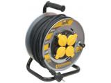 Удлинитель кабельный на катушке/барабане