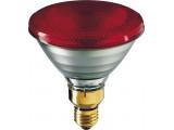 Лампа с инфракрасным излучением