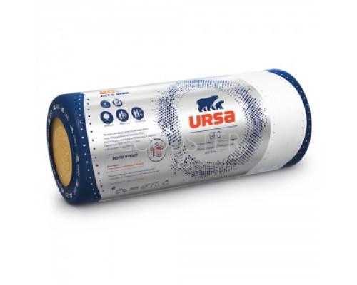 Теплоизоляция Ursa GEO М-11Ф